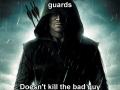 Arrow's logic