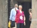 Forever alone tourist