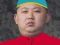 King-Jung Un as Cartman