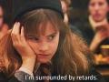 Everyday, at school