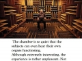 The world�s quietest room