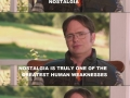 Dwight knows best
