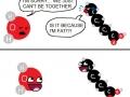 Fat jokes
