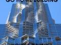 Go home building