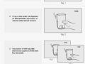 Ice Dispenser Manual