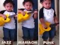Tutorial for guitar player