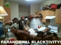 Planking: Paranormal Blacktivity