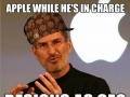 Scumbag Steve (Jobs)