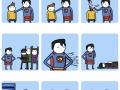 Awkward Superman
