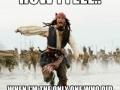 How I feel..