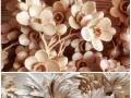 Chinese wood craft