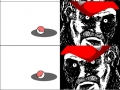Pokemon gamers will know
