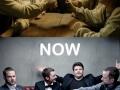 Hobbit's reunion