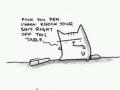 Cats, summed right up