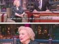 Oh Betty..