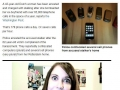 Overly attached ex-gf