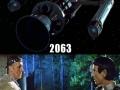 According to Star Trek