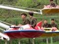 North Korea is ready