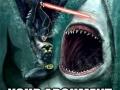 Go Aquaman.. oh wait!