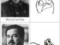 Dictators & moustaches