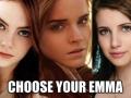 Emmas everywhere