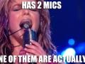 Britney Spears logic