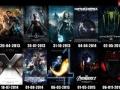 Marvel's Next 10 Movies