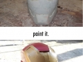 Make your own iron man suit
