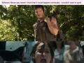 Daryl love interest