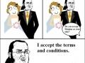 Gamer's wedding