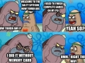 How tough are you?