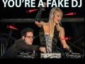 Fake DJ