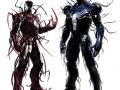 Iron Carnage & War Venom