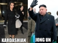 Which Kim wore it better?