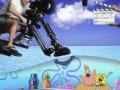 How Spongebob was made