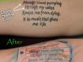 A good tattoo fix