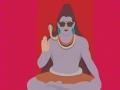 Hipster Shiva