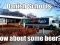 Danish schools