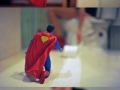 Thank you Superman!