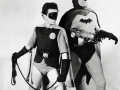 Batman & Robin 1943