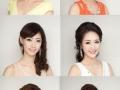 Final 21 of Miss Korea 2013