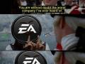 EA is sh*t
