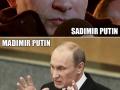 The Putins