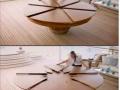 Amazing table