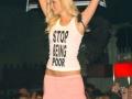 Paris Hilton at her finest