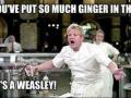 Ramsay strikes again!