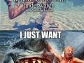 Kiss me underwater!