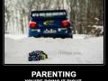 A Subaru Dad