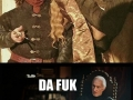 Lannisters have fun