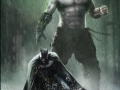 Batman is a true hero